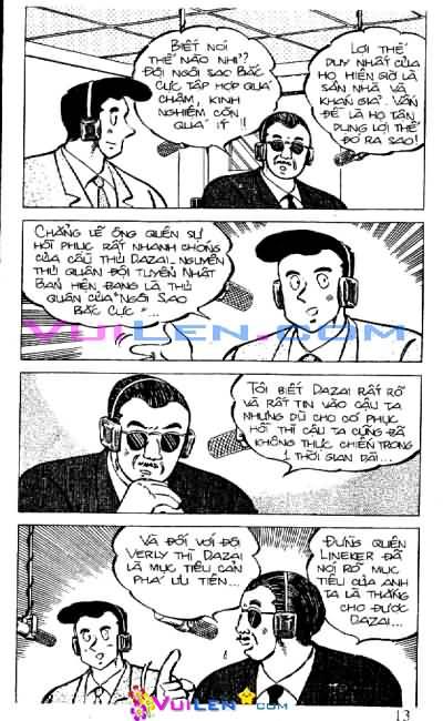 Jindodinho - Đường Dẫn Đến Khung Thành III  Tập 40 page 13 Congtruyen24h