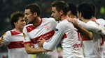Steaua Bucuresti 1-5 Stuttgart Highlights Europa League