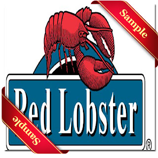 Red Lobster Coupons 2012