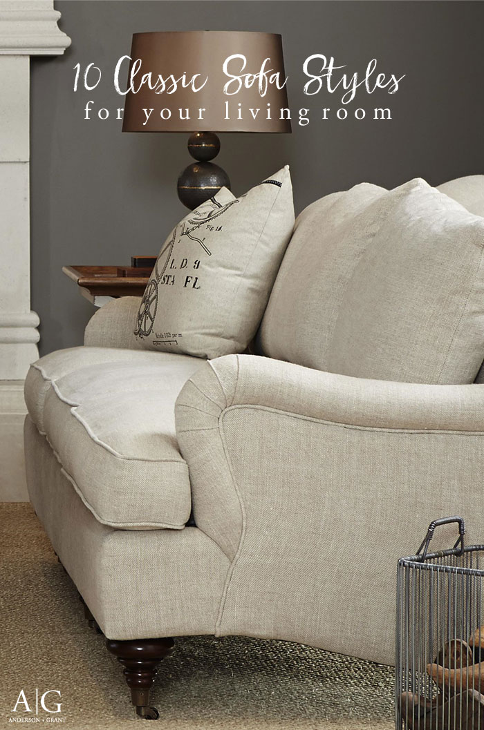 Overwhelmed When Trying To Find The Perfect Sofa For Your Living Room?  Check Out This