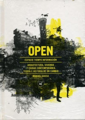 Open: arquitectura y ciudad contemporánea
