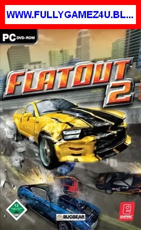 Download Flatout 2 Game