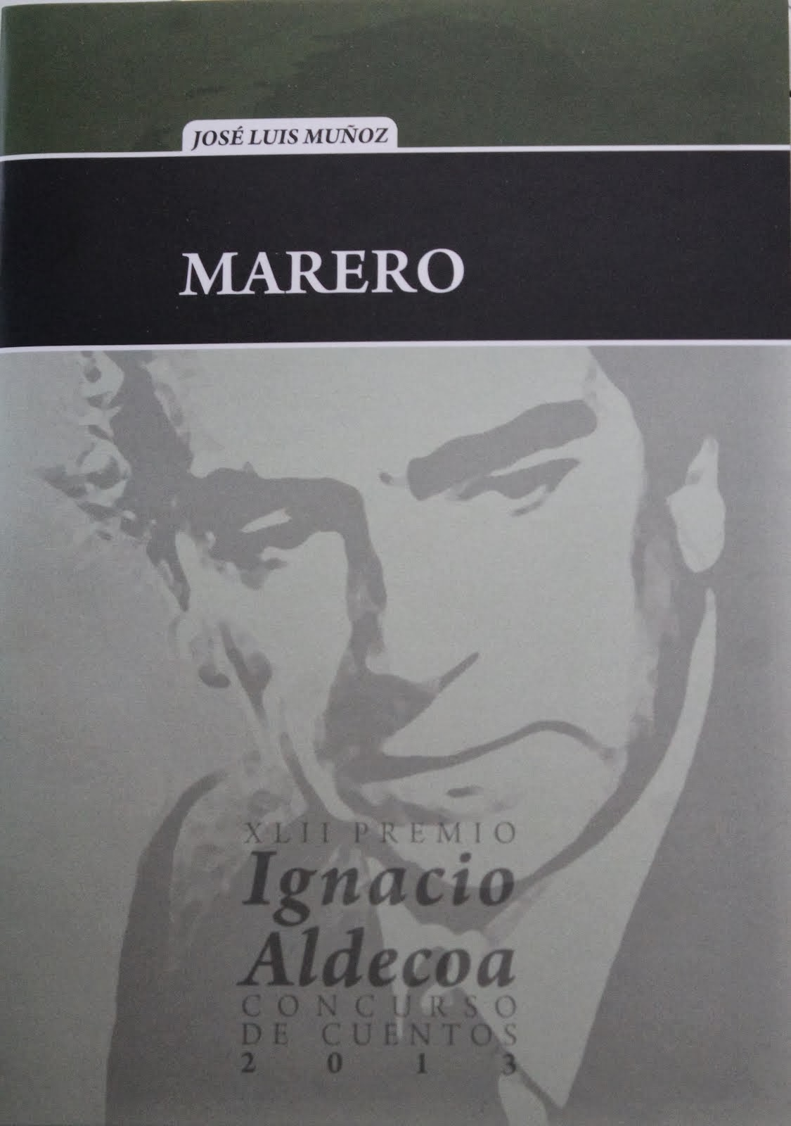 MARERO, Diputación Foral de Álava 2013