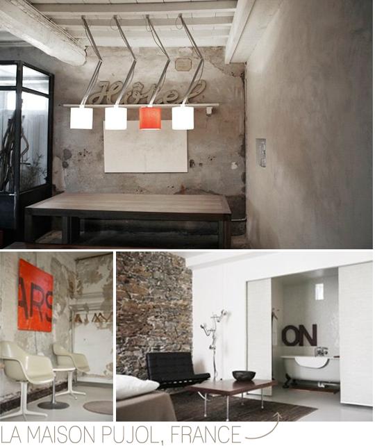 La Maison Pujol, France