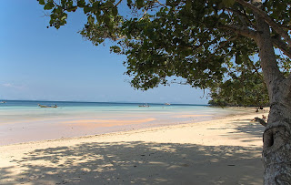 (Thailand) - Phi Phi Don island