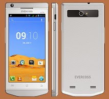 Harga hp Evercoss A7K