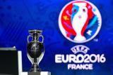 Inggris Satu Grup dengan Wales di Piala Eropa 2016