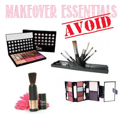 makeover essentials scam