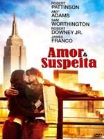 Download Amor e Suspeita RMVB + AVI Dublado DVDRip + Torrent + Assistir Online Baixar Grátis