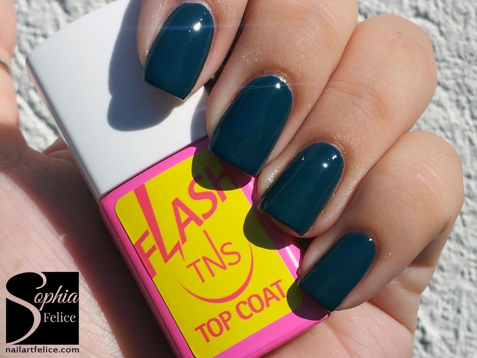 top coat flash tns cosmetics 04