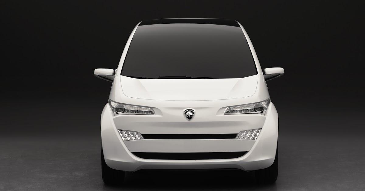 All Types Of Autos Italdesign Emas3 Concept