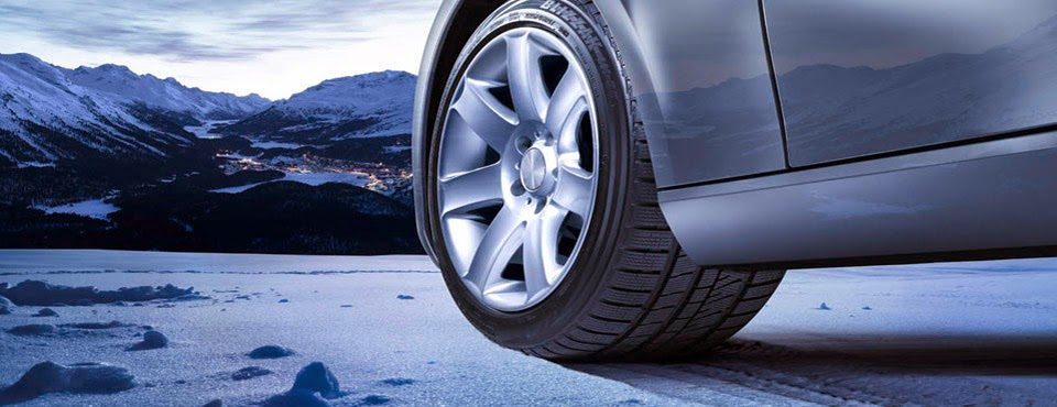 Should You Buy Winter Tyres?