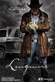Assistir Longmire 3x01 - The White Warrior Online