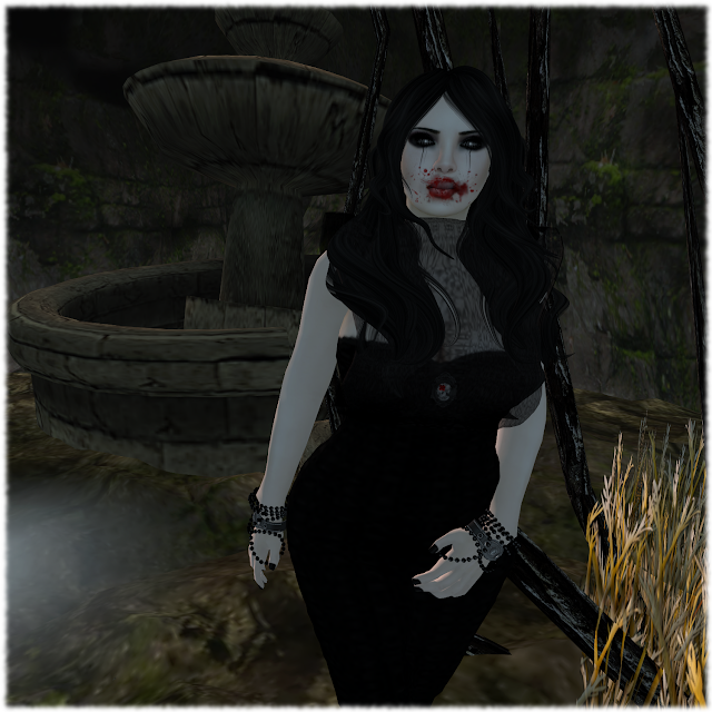 Vampish Vampiress