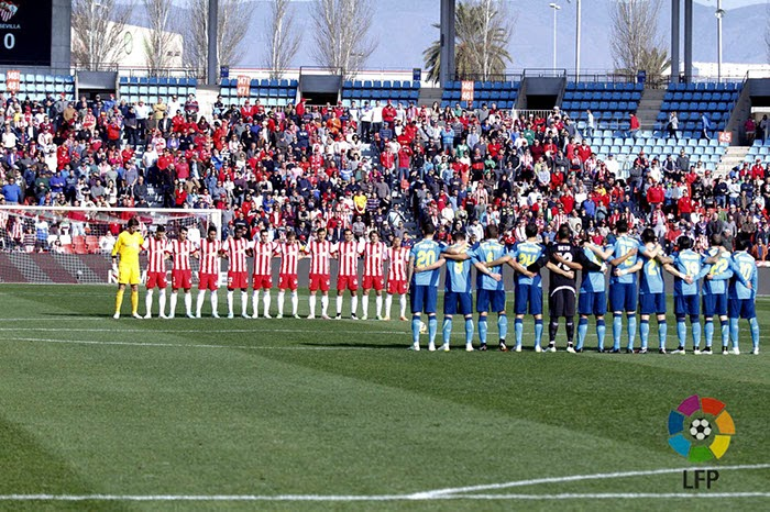 Sevillistas Almería