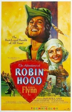 Las Aventuras de Robin Hood en Español Latino