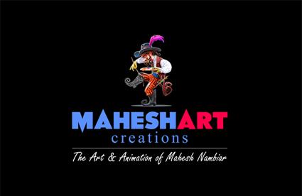 Mahesh Nambiar