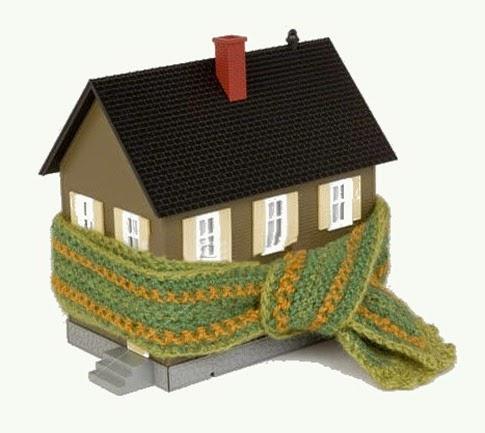 Aislantes termicos manera efectiva de ahorrar energia - Tipos de aislantes termicos ...