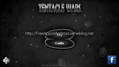 Tentacle Wars Free Apps 4 Android