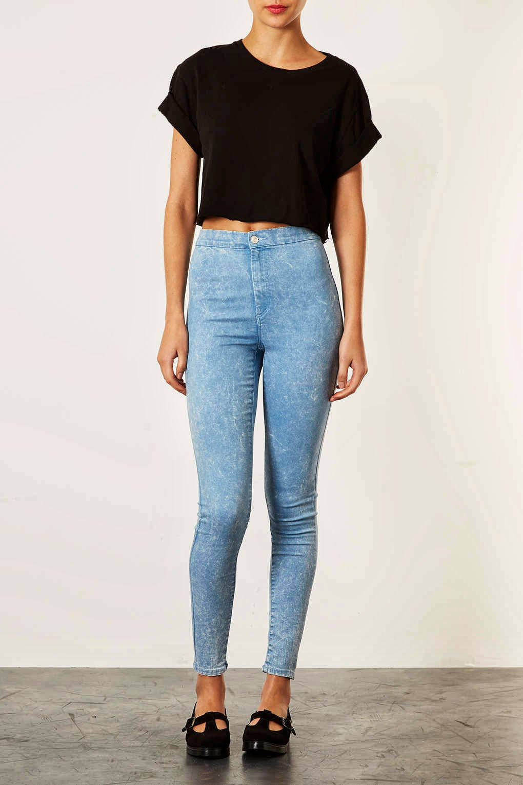 The gallery for --u0026gt; High Waisted Jeans Outfit Tumblr