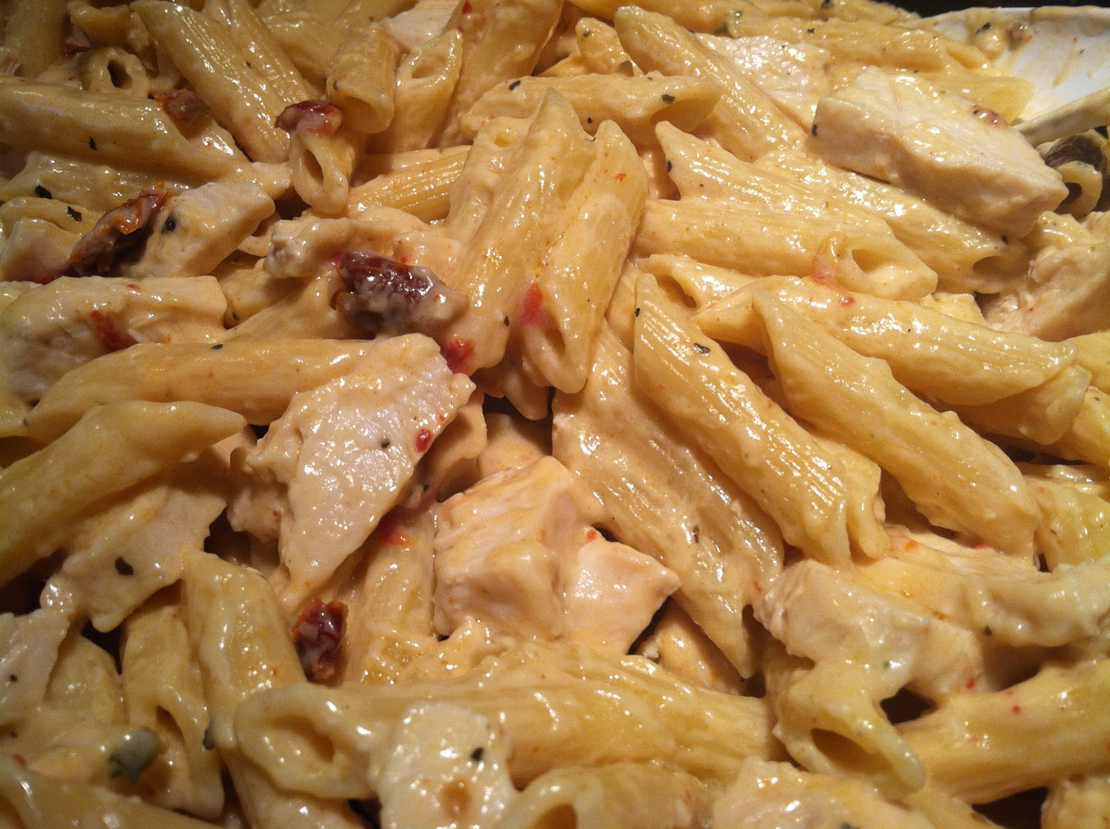 Smack Yo\' Momma That\'s Good!: Chicken and Pasta with Semi-Homemade ...