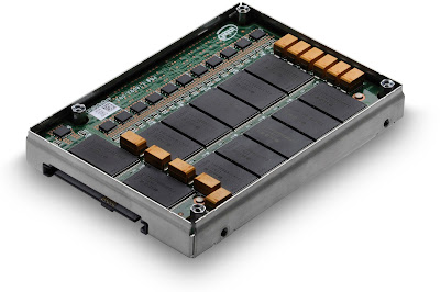 Hitachi Enterprise SSD Using Intel NAND