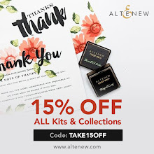 Altenew Sale