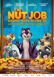 The Nut Job (2014) Online | Filme Online