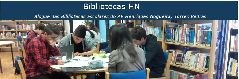 Bibliotecas HN