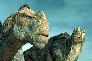Dinosaur - released 2000