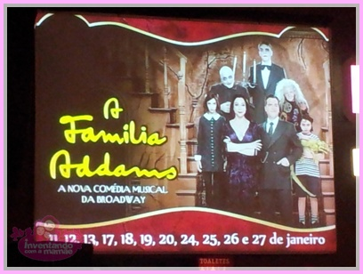 Musical A Família Addams
