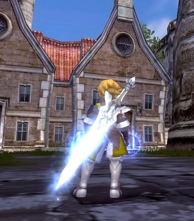 download mods pedang kapak dragon nest bagus