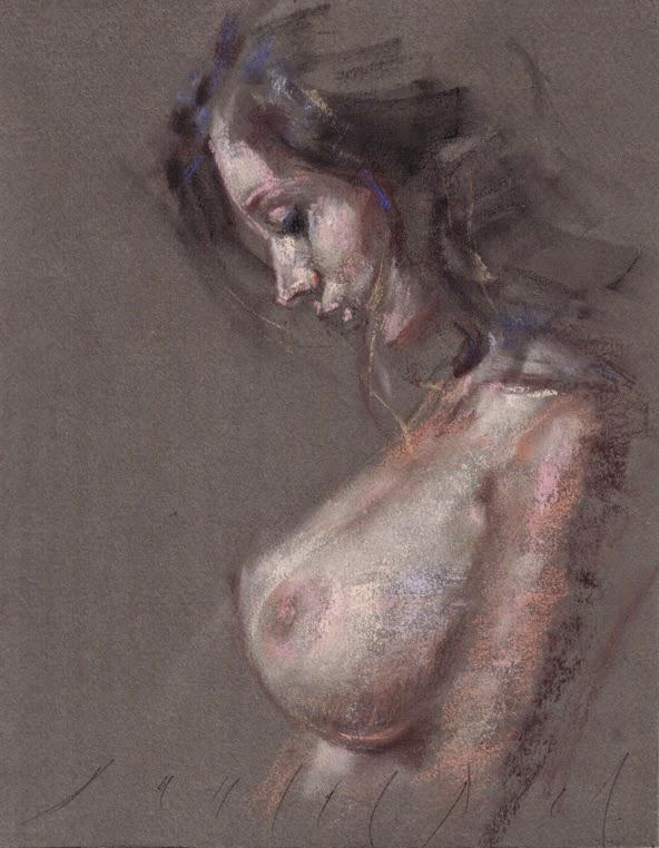 Cleau stephanie nude