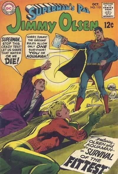 Vintage Comic Book Cover : Hilarious vintage comic book covers damn cool pictures
