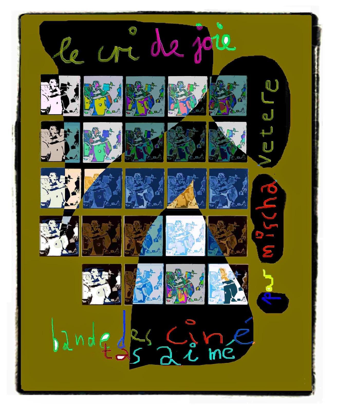 COMICmesse berlin 2015 LA RÉVOLUTION MENTALE mischa vetere culture FRANCE allemagne bande dessinée
