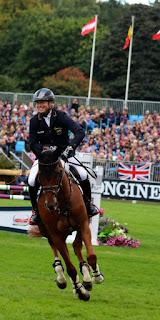 HÍPICA - Campeonato de Europa de concurso completo 2015 (Blair Castle, Gran Bretaña). Michael Jung y Alemania se quedan con los oros