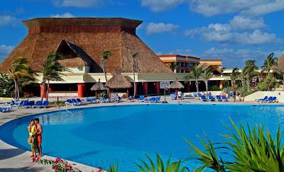 Cancun Riviera Maya 2013: Gran Bahia Principe Tulum