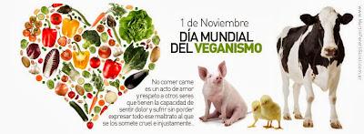 imagen dia mundial del veganismo 1 noviembre 06