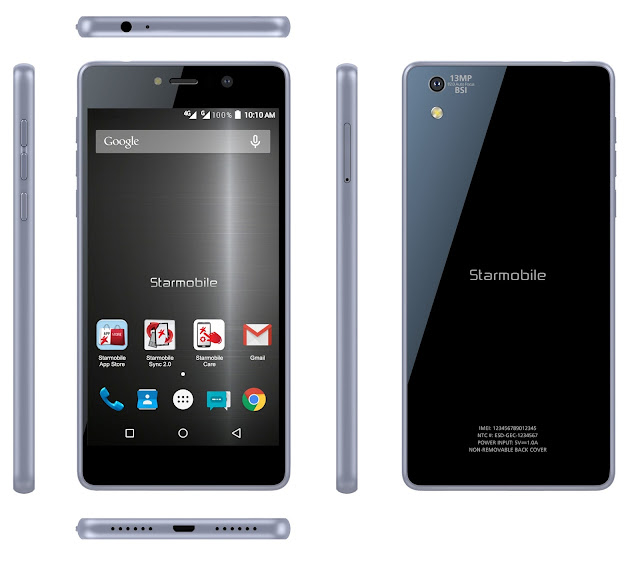 Starmobile Knight Elite Announced for PHP 9,990, Star Cam in Tow