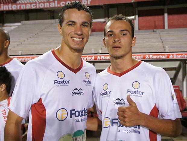 Luverdense contrata irmão de Leandro Damião