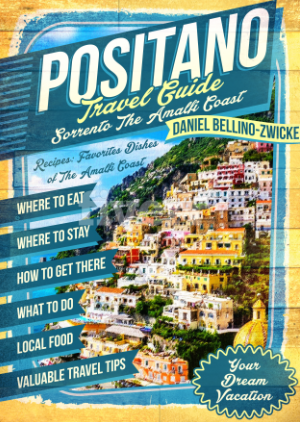 POSITANO is COMING !!!