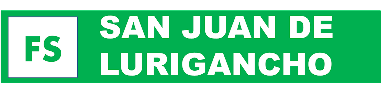 Fuerza Social: San Juan de Lurigancho