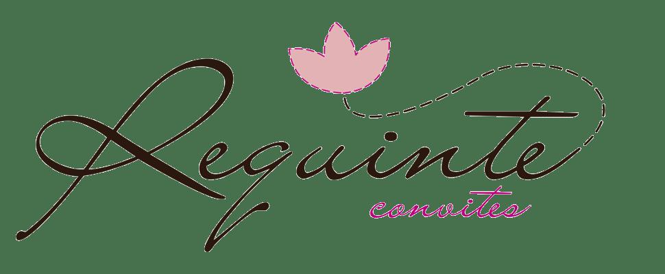 Requinte Convites Personalizados