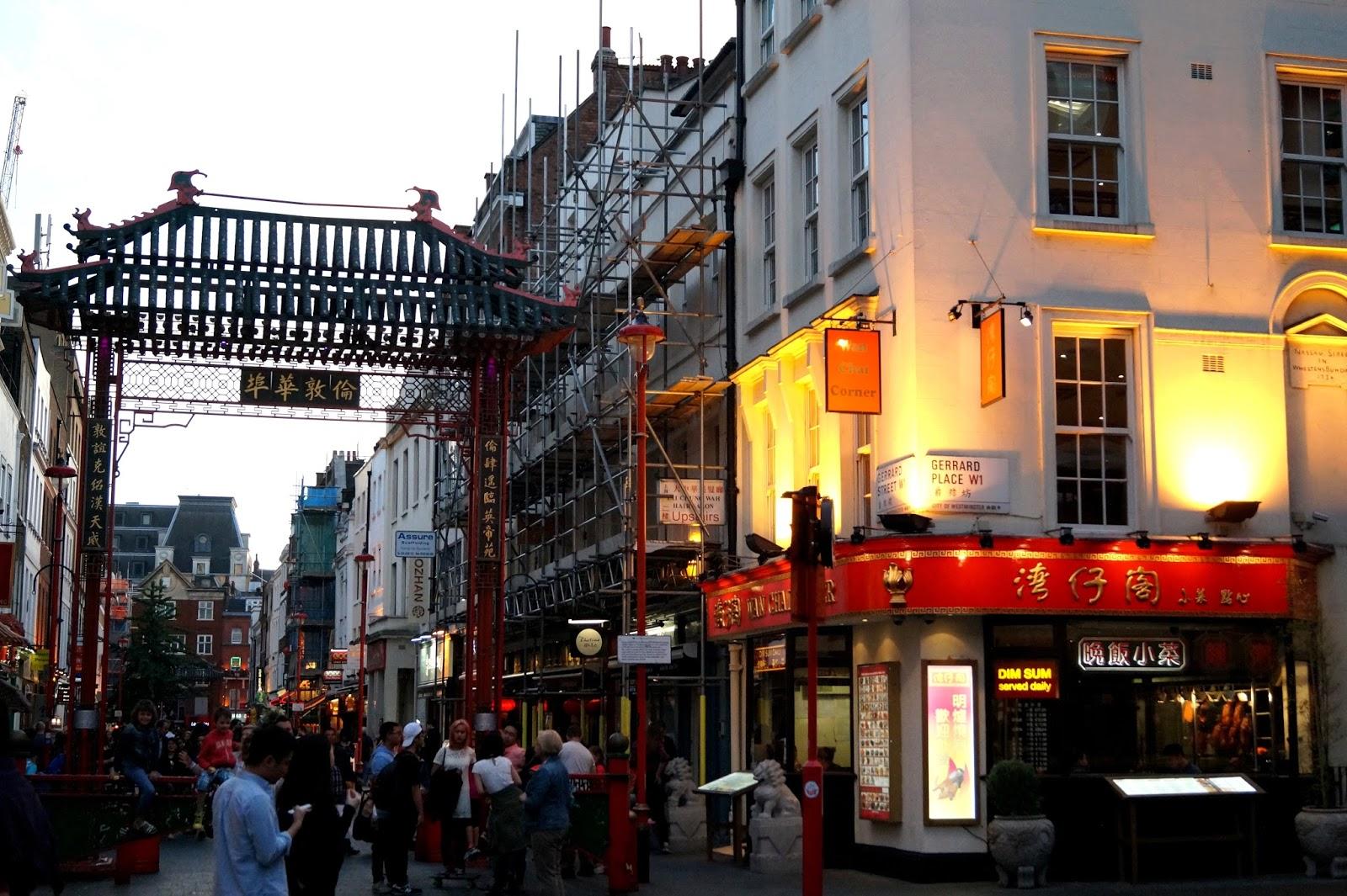 Londres bonnes adresses et conseils shopping chicas de revista blog mod - Quartier londres shopping ...