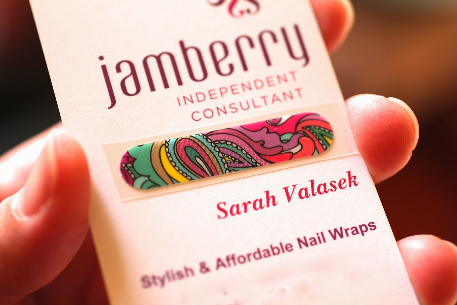 Jamberry business cards unlimitedgamers jamberry business cards reheart Images