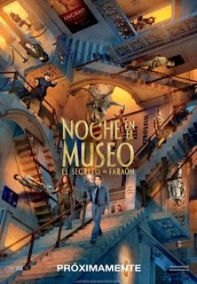 Una noche en el museo