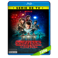Stranger Things Temporada 1 Completa BRRip 720p Audio Dual Latino-Ingles