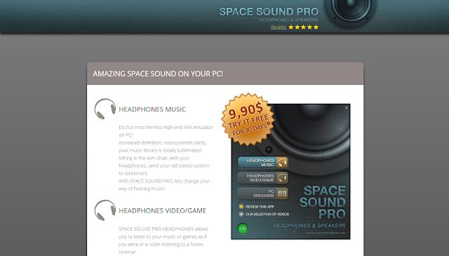 SpaceSoundPro