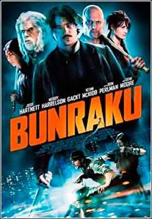 >Assistir Filme Bunraku Online Dublado Megavideo