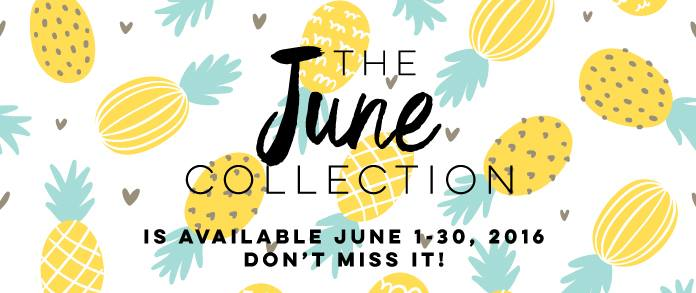 A Muse Studio June Collection